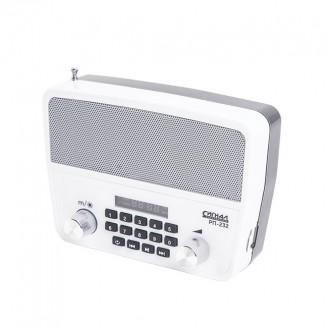 Радиоприемнмк СИГНАЛ РП-232