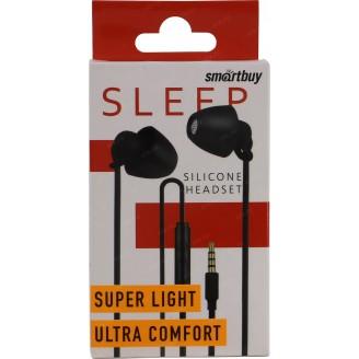 Наушники проводные SmartBuy Sleep SBH-900