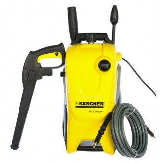 Мойка высокого давления Karcher K 7 Compаct