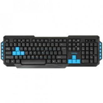 Клавиатура беспроводная SmartBuy 231