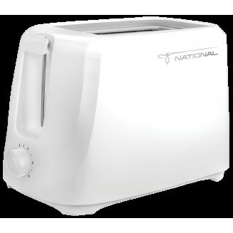 Тостер National NK-TS350 white