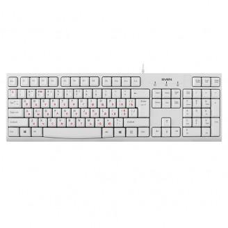 Клавиатура проводная SVEN KB-S300