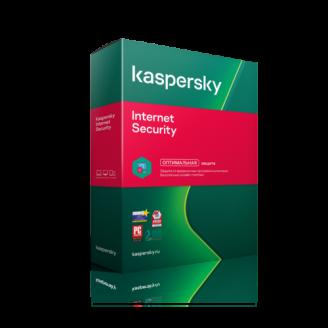 ПО Kaspersky Anti-Virus Internet Security Multi-Device 2 Desktop, 1 year, Box [kl1939rbbfs]