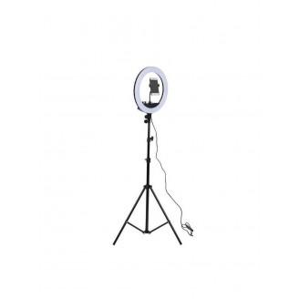 Кольцевая лампа Ring Fill Light 26 см.