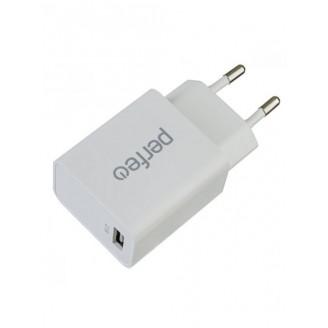 Сетевое зарядное устройство Perfeo I4619