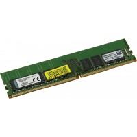 Модуль памяти Kingston KVR24E17D8/16 DDR4 16Gb