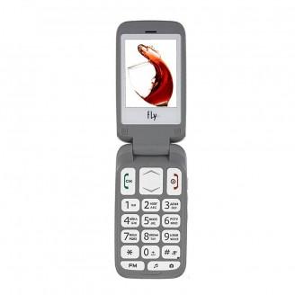 Мобильный телефон FLY Ezzy Trendy 3 dual sim