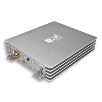 Автомобильный усилитель Kicx 4х канальный QS 4.95