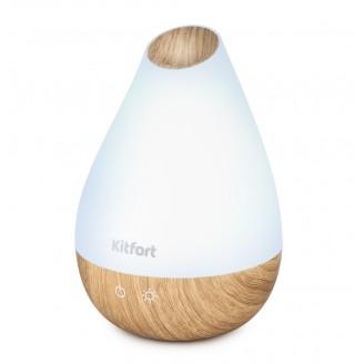 Увлажнитель-ароматизатор воздуха KITFORT KT-2805