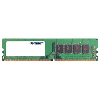 Память DDR4 8Gb 2133MHz Patriot PSD48G213382