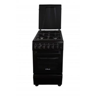 Кухонная плита il Monte FO-GE6013 BLACK