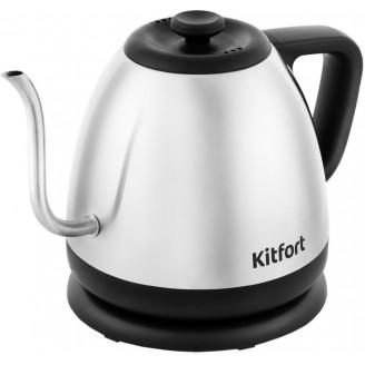 Электрочайник Kitfort KT-672