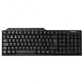 Клавиатура проводная SmartBuy SBK-234-K