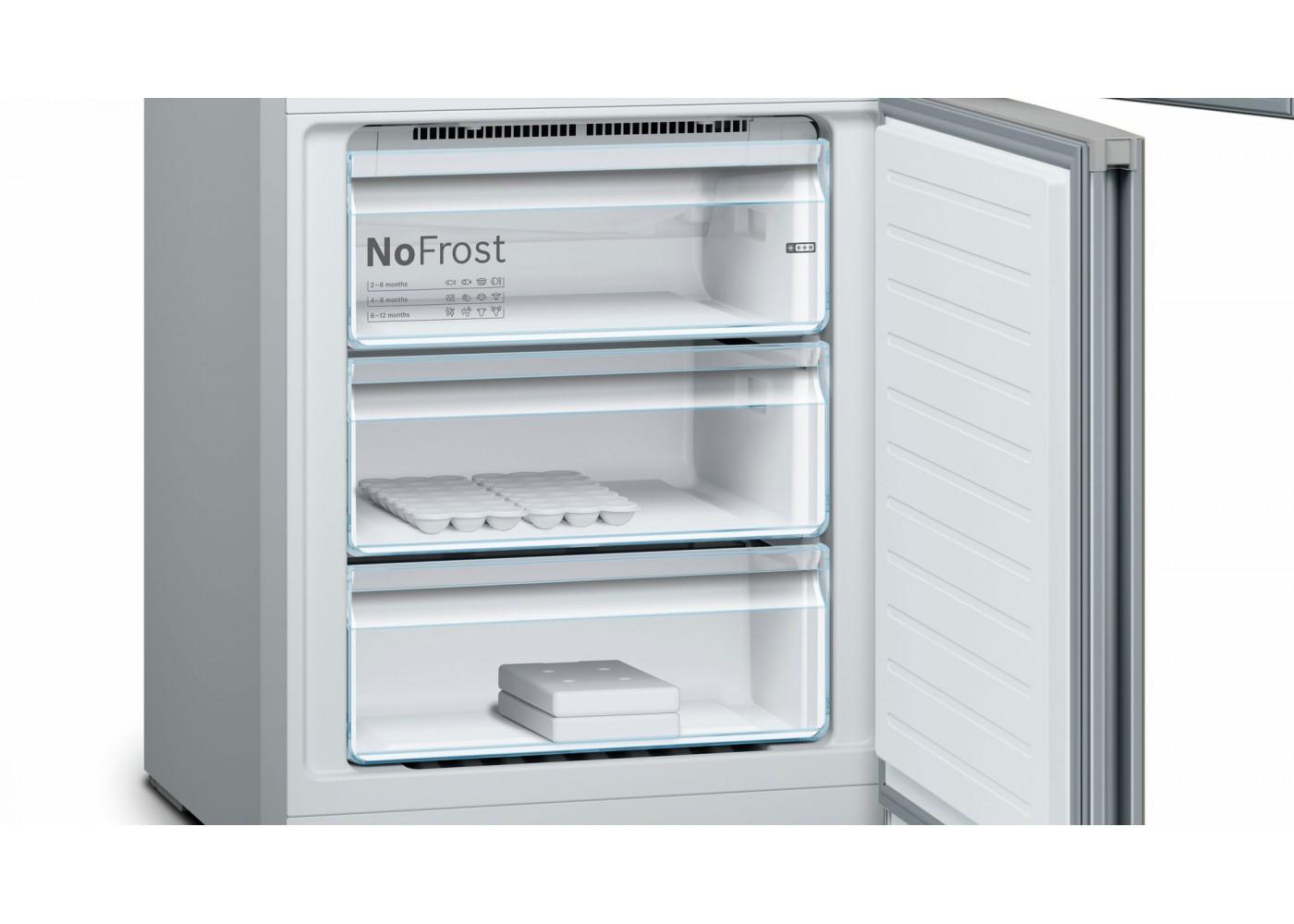 Холодильник Bosch Serie | 8 KGN49SQ3AR