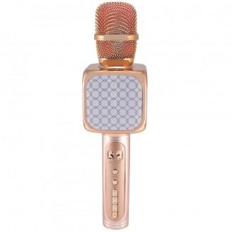 Портативная колонка-микрофон YS-69