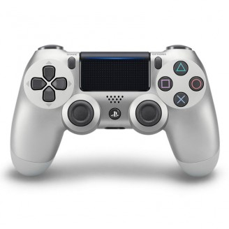 Джойстик беспроводной SONY DualShock 4 V2 White