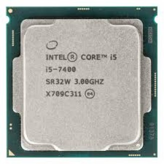 Процессор Intel Core i5-7400 OEM 1151