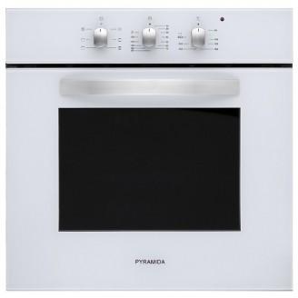 Духовой шкаф PYRAMIDA F 60 TMR WHITE