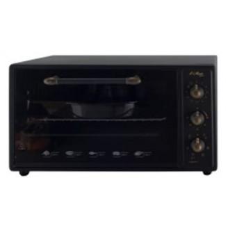 Духовой шкаф il MONTE EO-4502 INOX/IVORY/Black