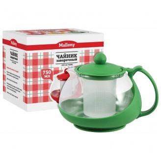 Заварочный чайник Mellony PTP-20