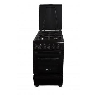 Кухонная плита il Monte FO-GE5013 BLACK