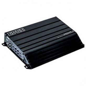 Автомобильный усилитель EDGE EDA 100.4-E7