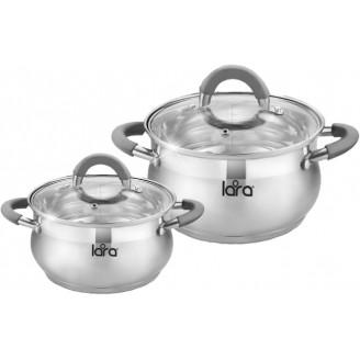 Набор посуды LARA LR02-109