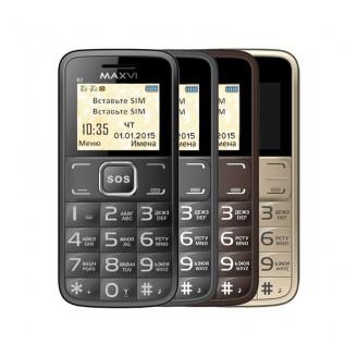 Мобильный телефон Maxvi B-2 Dream