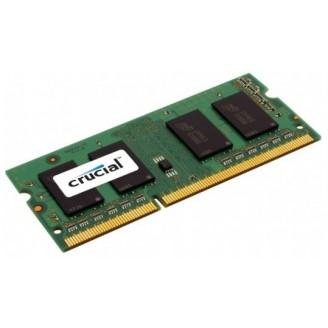 Модуль памяти Crucial SODIMM CT102464BF160B DDR3 8Gb