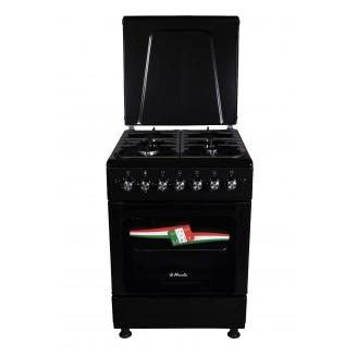 Кухонная плита il Monte FO-GE6014 BLACK