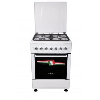 Кухонная плита il Monte FO-GE6014 WHITE
