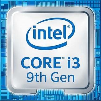 Процессор Intel Core i3 9100 OEM