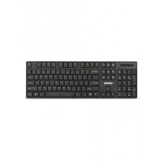 Клавиатура беспроводная SmartBuy SBK-238AG-k