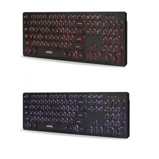 Клавиатура проводная Smartbuy SBK-328U-K