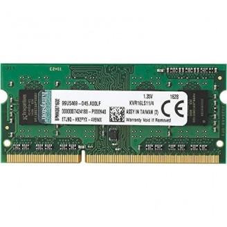 Модуль памяти Kingston KVR16LS11/4WP