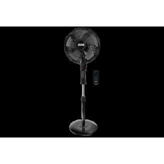 Вентилятор напольный Centek CT-5016 Black