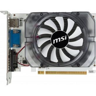 Видеокарта MSI PCI-E GT730 2Gb N730-2GD3V2