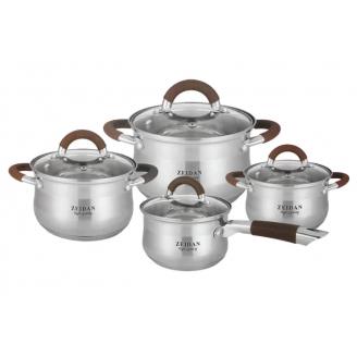 Набор посуды ZEIDAN Z-50803