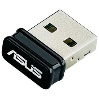 Сетевой адаптер ASUS N10 NANO USB Wireless