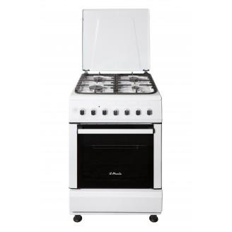 Кухонная плита il Monte FO-GE6013 WHITE
