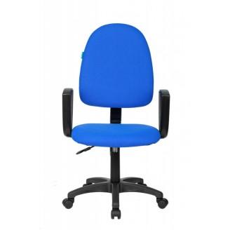 Кресло Бюрократ CH-1300N синий Престиж+ 3C06