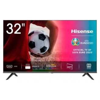 """Телевизор LED Hisense 32"""" 32A5100F черный"""