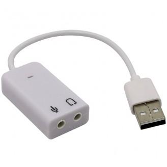 Звуковая карта USB TRAA71