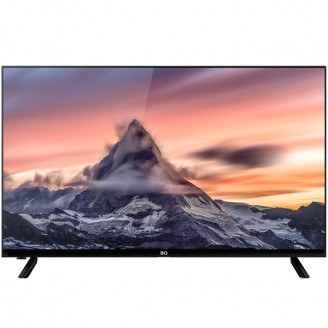 """Телевизор LED BQ 32"""" 32S04B SMART TV"""