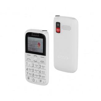 Мобильный телефон Maxvi B7 Dual SIM