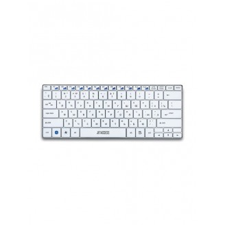 Клавиатура беспроводная JETACCESS SlimLine K7 W