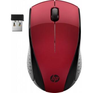 Мышь беспроводная HP Wireless 220