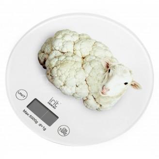 Весы кухонные IRIT IR-7246