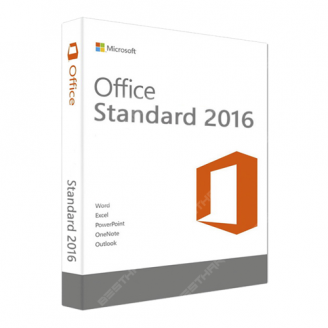 ПО Microsoft office 2016 Office Standard