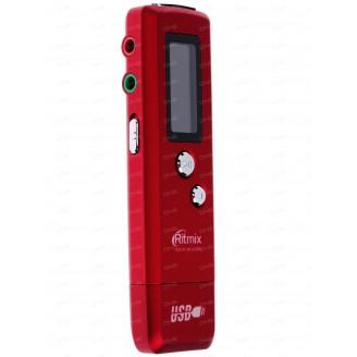 Диктофон Ritmix RR-660 4Gb